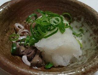 20160918ハマチ胃袋心臓湯引き.jpg